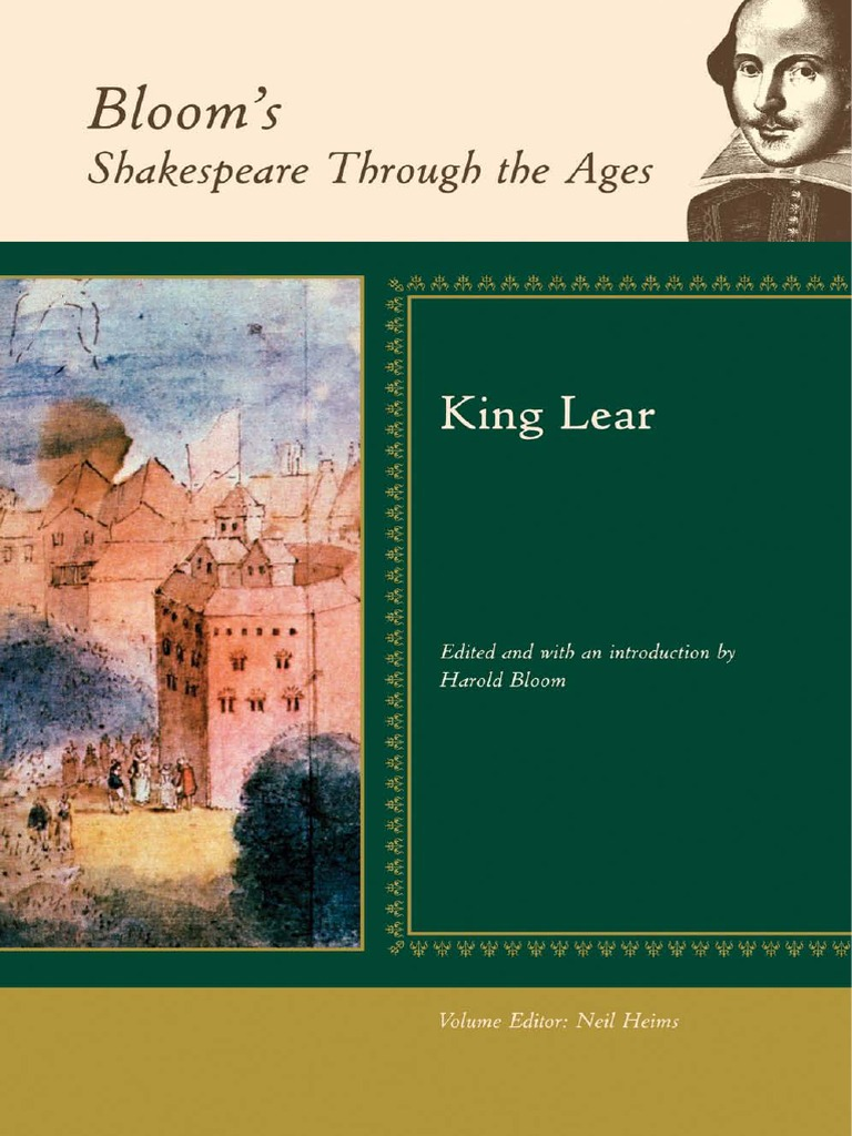 93708487 bloom s shakespeare through the ages king lear harold bloom 93708487 bloom s shakespeare through the ages king lear harold bloompdf king lear william shakespeare fandeluxe Image collections