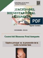 Evaluacion Fetal