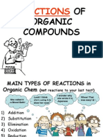 2) Organic Reactions 2.1- 2.3.ppt