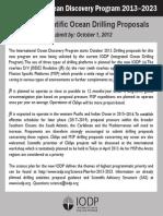 Call for Scientific Ocean Drilling Proposals.pdf