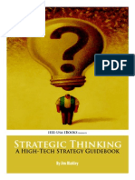 Strategic Thinking of Technology-IEEE.pdf