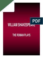 Lecture 13. 1. William Shakespeare. Roman plays.pdf