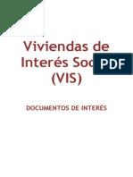 URUGUAY - VIVIENDA DE INTERES SOCIAL - PARTE 2