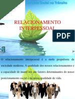 Cidadania e Convívio Social no Trânsito19.03.2013