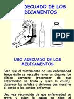 3a Uso de Los Medicamentos Antib Paras