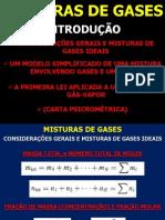 Aula de Misturas de Gases 2003