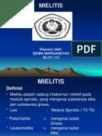 MIELITIS.ppt