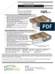 HVAC Duct Insulation