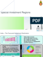 Special Investment Regions