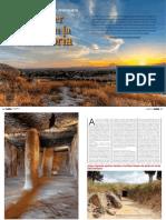 Dólmenes de Antequera-Arqueoastronomía