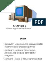 IGCSE Computer Studies Chapter1-Generic_Application_softwares.pptx