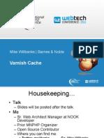 IPC Varnish