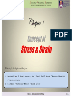 1-Concept of Stress and Strain.pdf