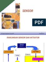 Sensor 1REV