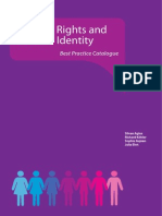 Best Practice Catalogue Human Rights Gender Identity