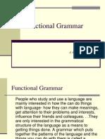 Grammar Lecture