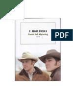 Annie Proulx - Gente del Wyoming.pdf