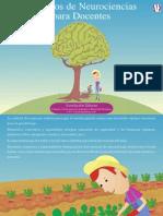 eBook Consejos Neurociencias Docentes