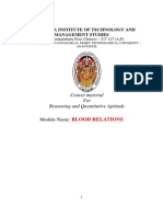 BLOOD RELATION Book.pdf