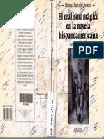 Anaya_El Realismo Magico en La Novela HAmericana