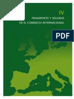 Transporte y Seguros en El Comercio Internacional