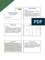 5. Tabela Periódica - QT