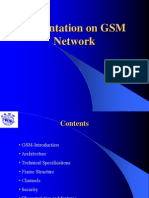 GSM Network.ppt
