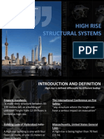 HIGH RISE STRUCTURAL SYSTEM.pptx