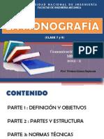 Clase Monografia