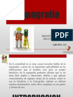Diapositivas Topografia Intro Ing Civil