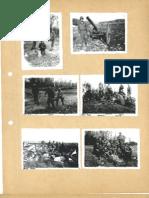 1944 46 724th 710th ROB PhotoAlbum Thomson Geo W CoA FairOaks CA