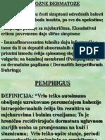 1. Bulozne dermatoze.ppt