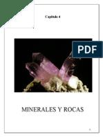 4 5 Minerales Rocas