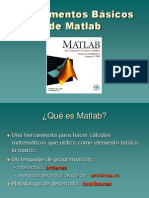 Matlab Clases
