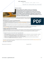 INRS - Agroalimentaire