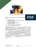 Hobbit 2 worksheet and key.docx