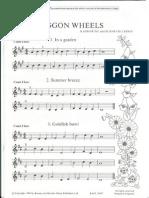 Waggon the Violin Method