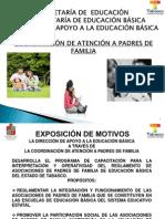 21 MAYO PRESENTADOR RUTA DE CAPACITACIÓN ETAPA I