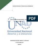 RESUMEN EVALUACIÓN DE PROCESOS Y PRODUCTOS DE APRENDIZAJE.docx