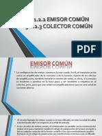 EMISOR COMUN