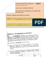 Analia Condominio Obras Bancoop