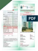 2nd Pediatric Dialysis Course Brochure