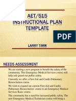 instructional plan515
