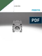 dados técnicos do cilindro dnc-32--ppva