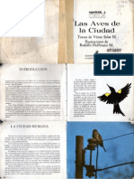 Las Aves de La Ciudad - Solar & Hoffmann