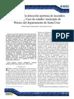Articulo por Gregory Pekynov - SDOIF (IEEE-BETCON2012)