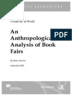 Antrhop Book Fair