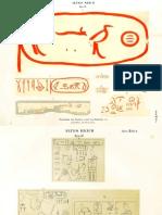 Lepsius, Carl Richard - Denkmäler aus Aegypten und Aethiopien - Band 3 - Anhang - Altes Reich