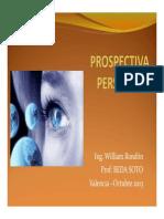 Aplicabilidad de La Prospectiva en El Ambito Personal (WILLIAM RONDON)