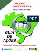 Guia Qualivida Completo - Senasp